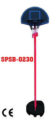 Basic Basketball stand SPSB-0230