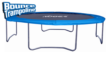 Bounce Trampolines