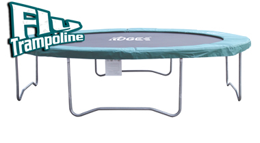 Kogee Fly Trampolines